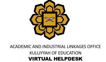 VIRTUAL HELPDESK