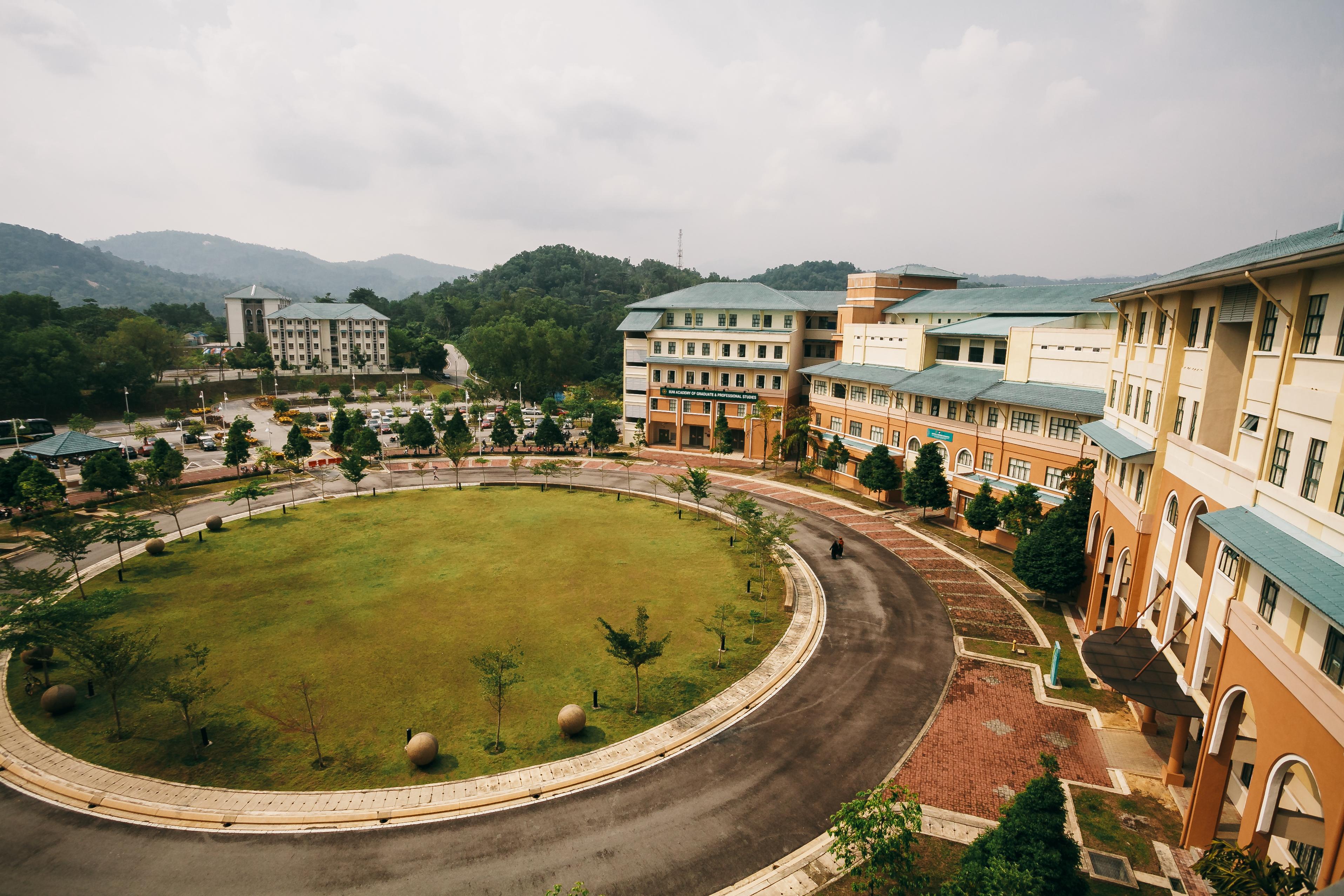 IIUM Academy of Graduate and Professional Studies (ACADEMY)
