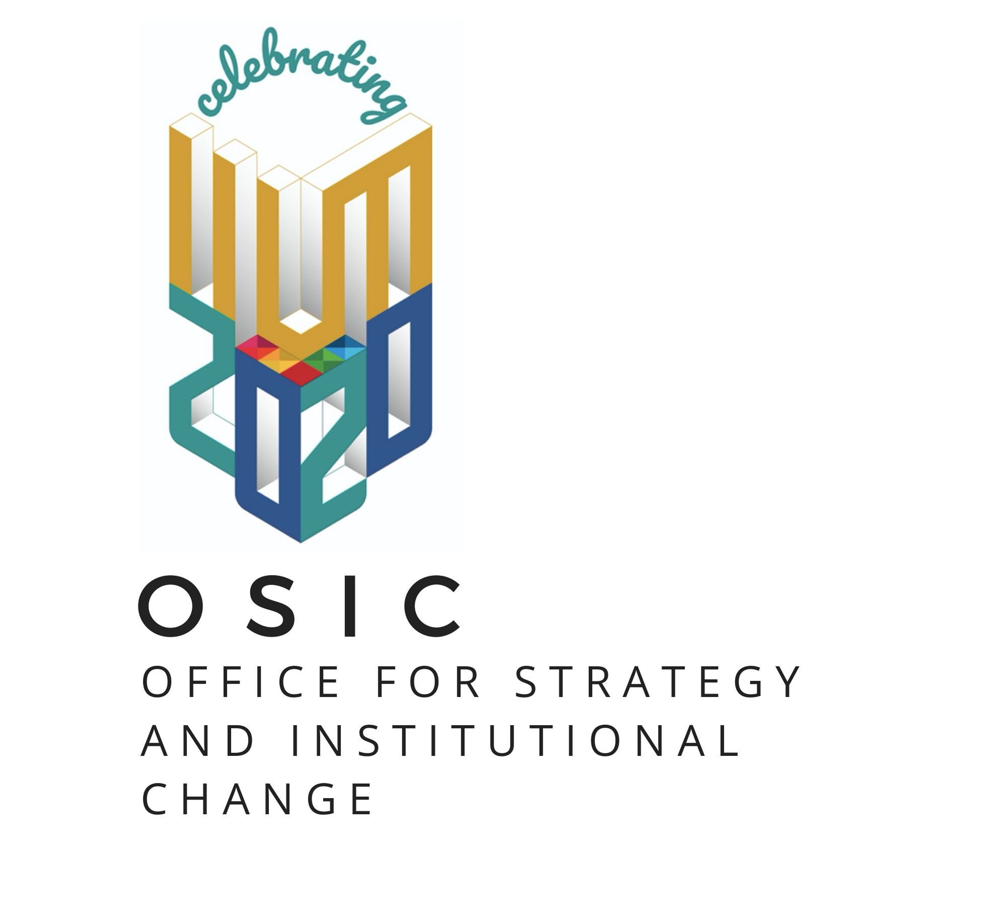 OFFICE OF CORPORATE STRATEGY
