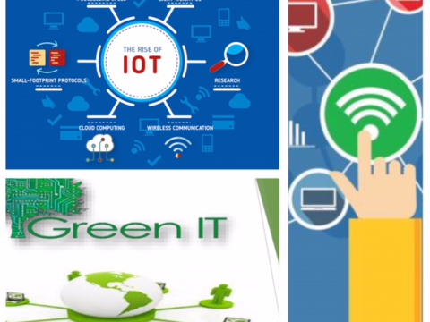 OPENING OF APPLICATIONS FOR INTERNET OF THINGS (IOT) & NEW TECHNOLOGIES & GREEN ICT (GICT) GRANTS