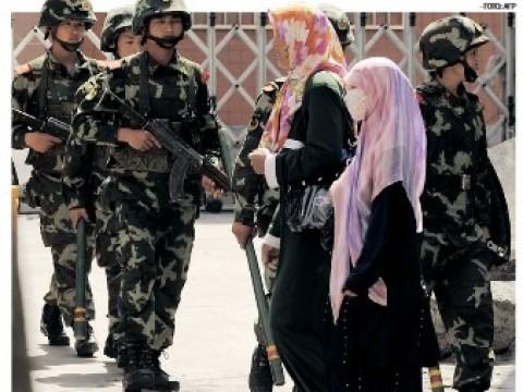 Dunia Islam perlu bertindak pertahan Uighur