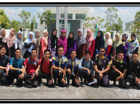ALMANAC 2019 of Students' Programs in IIUM Pagoh Campus