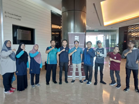 Pahang International Open Chess Championship 2019