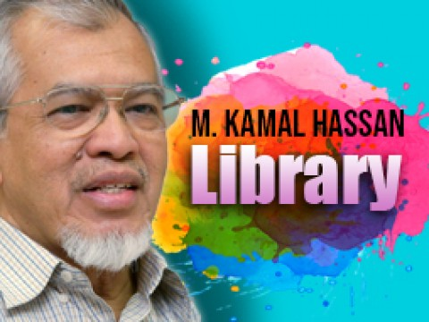 M. Kamal Hassan Library (MKH Library) @  IIUM (Gombak) NOW OPEN | For Reference Only