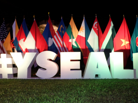 Deadline: Jun 30, 2019, The Notice of Funding Opportunity (NOFO) for the Young Southeast Asian Leaders Initiative (YSEALI)