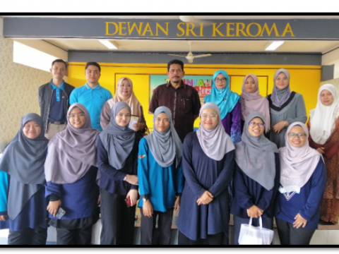 IIUM Pagoh: 'Kursus kepimpinan pengawas, pustakawan, ketua kelas dan pen. ketua kelas'