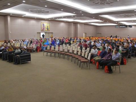 Kulliyyah of Medicine Ibadah Camp 2019