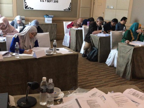 Certified Halal Executive (CHEX) Training