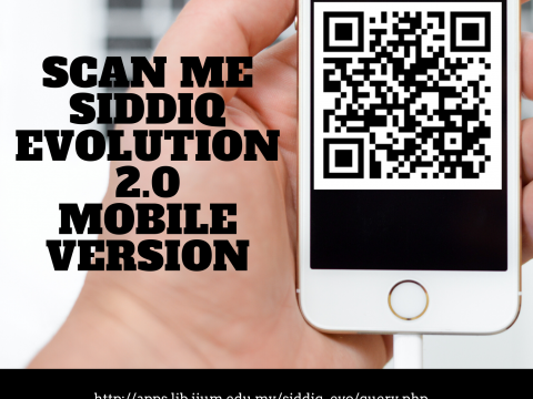 SIDDIQ EVOLUTION 2.0  : LIBRARY VIRTUAL DIRECTORY