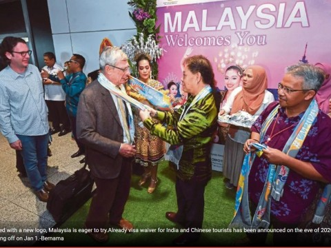 Visit Malaysia Year 2020 is more than a numbers game