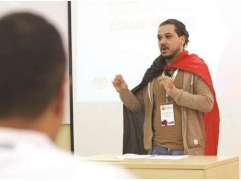 QatarDebate launches Asian Arabic debate championship