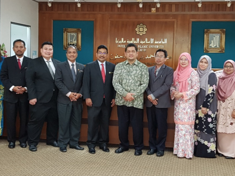 THE LEGAL AID DEPARTMENT (JBG) WILL ASSIST AIKOL'S LEGAL AID SERVICES AND PARTICIPATE IN THEIR OUTREACH PROGRAMMES