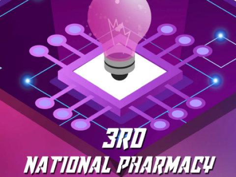 National Pharmacy Research Competition (NPRC) 2020.
