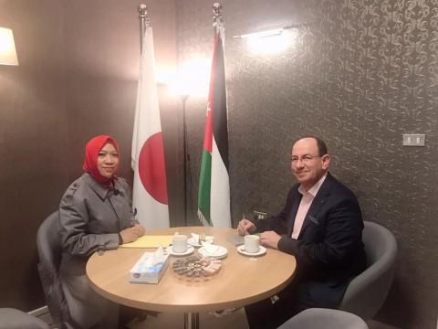 Halal Mission: Amman, Jordan