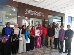 8 Feb 2019-SRC visit to Office of EDC