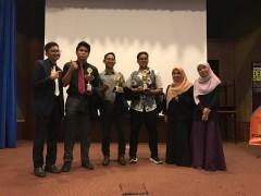 Congratulations to KOM Debate Team!