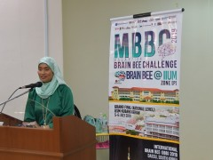 Malaysia Brain Bee Challenge 2019