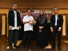 IIUM World No Tobacco Day 2019