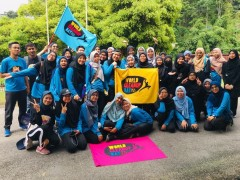 "World Cleanup Day '19: ""The initiative should begin from you"""