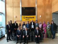 Postgraduate Sponsorship Programme for 2019