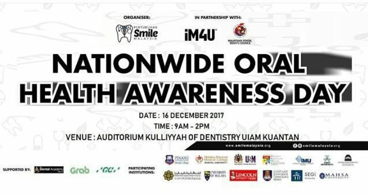 Nationwide Oral Health Awareness Day