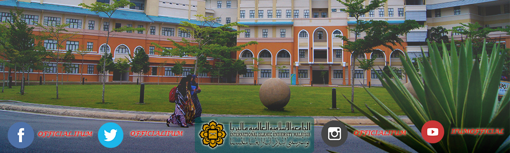 FOUNDATION IN ISLAMIC REVEALED KNOWLEDGE AND HERITAGE (IIUM ACADEMY)