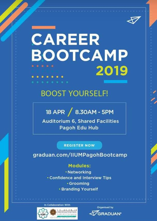 Career Bootcamp