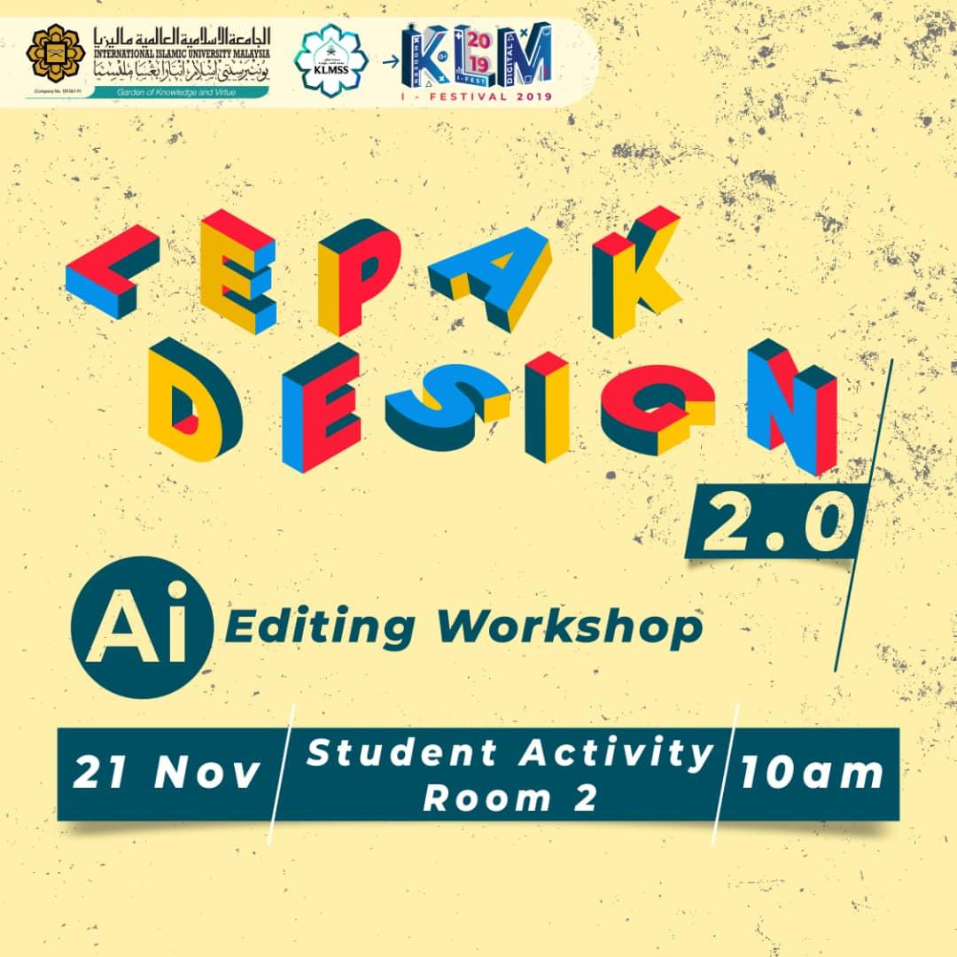 KLM I-Fest : Lepak Design 2.0